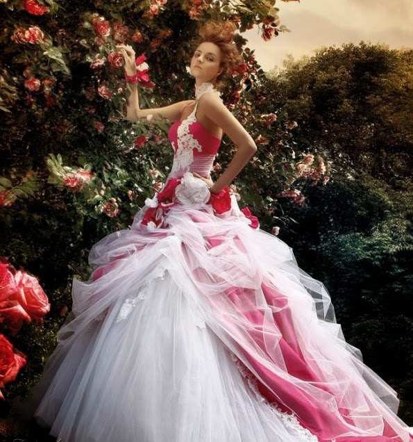 WhiteAzalea Ball Gowns: White Ball Gown Wedding Dresses
